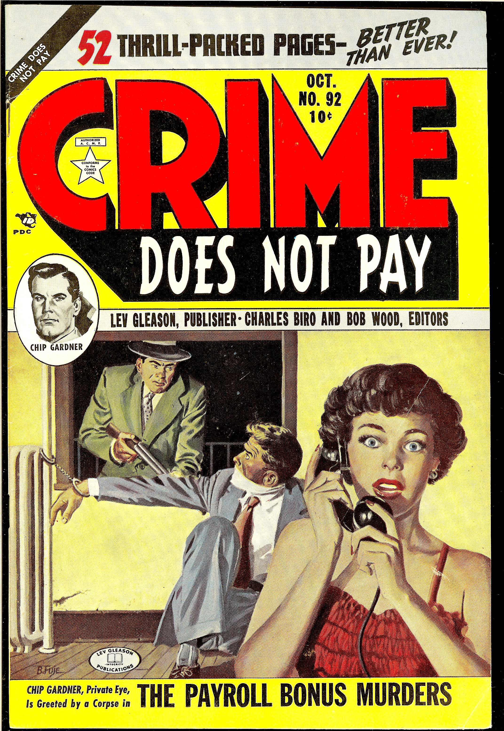 does crime pay To apply for crime victim compensation, victims or families must file a claim form in the state where the crime occurred the compensation program will then examine police records, receipts, and other information before deciding whether to pay a claim.