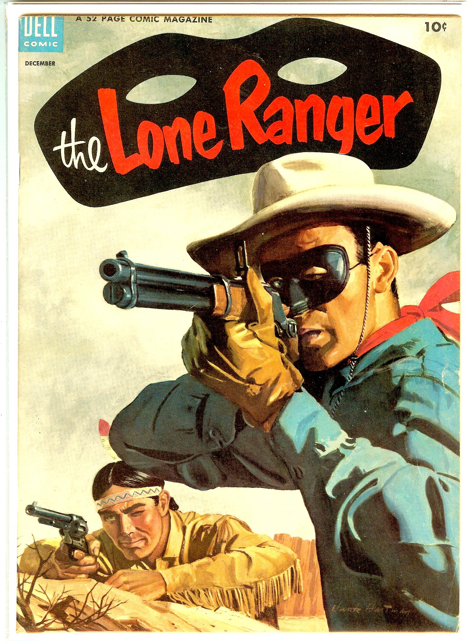 lone ranger paper finished copy