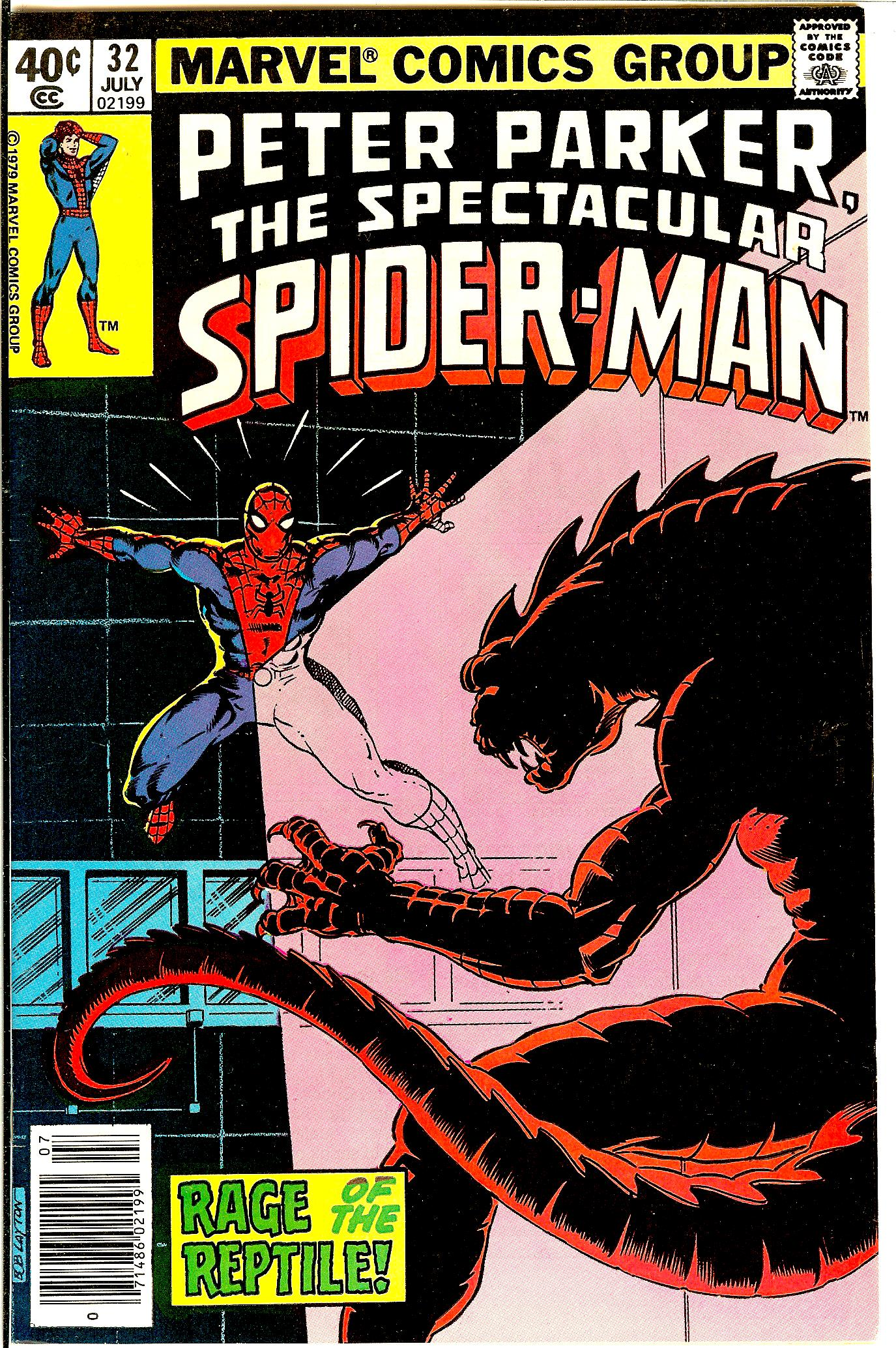 Man 32 Indicted In Alleged Misconduct With 14 Year Old: Spectacular Spider-Man #32