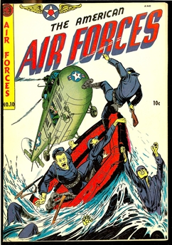American Air Forces #10