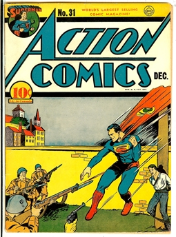 Action #31