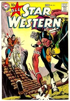 All Star Western #103