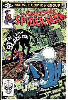 Amazing Spider-Man #226