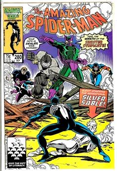 Amazing Spider-Man #280
