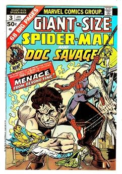 Amazing Spider-Man Giant-Size #3