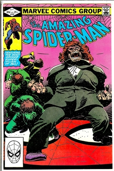 Amazing Spider-Man #232