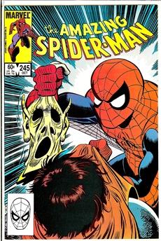 Amazing Spider-Man #245