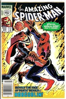 Amazing Spider-Man #250