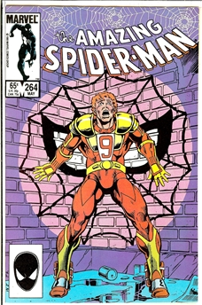 Amazing Spider-Man #264