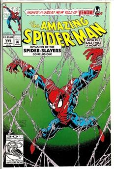 Amazing Spider-Man #373