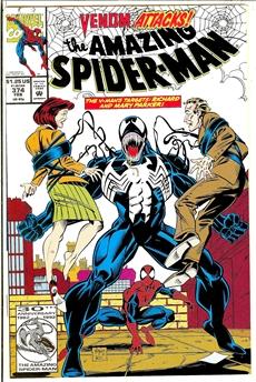 Amazing Spider-Man #374