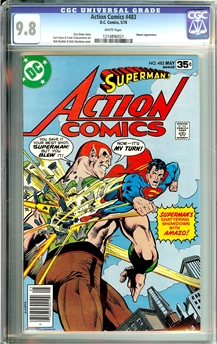 Action #483