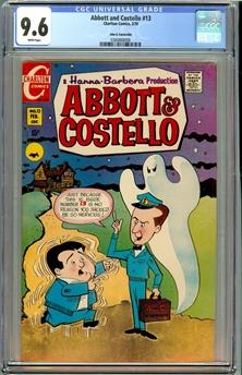 Abbott and Costello #13