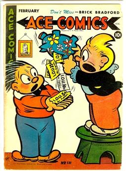 Ace Comics #131