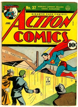 Action #37