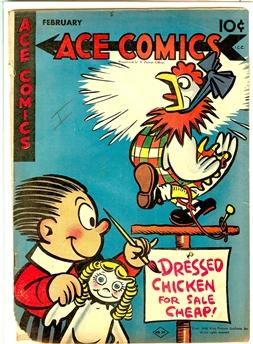 Ace Comics #119