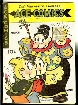 Ace Comics #132