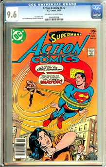 Action #476