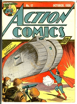 Action #17