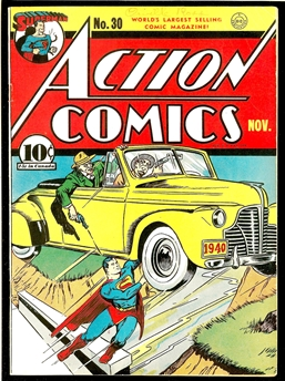 Action #30