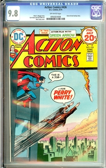 Action #436
