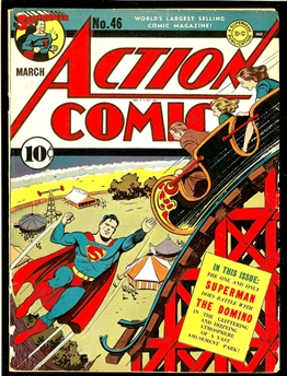 Action #46