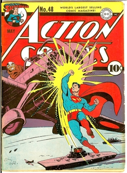 Action #48