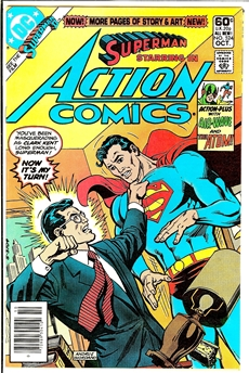 Action #524