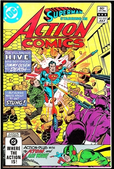 Action #533
