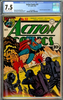 Action #53