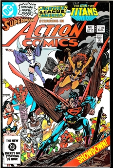 Action #546