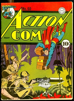 Action #60