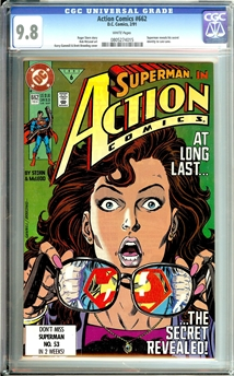 Action #662