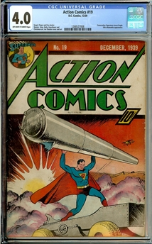 Action #19