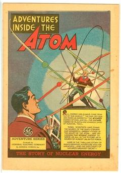 Adventures in Science #17