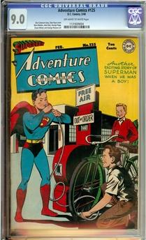 Adventure #125