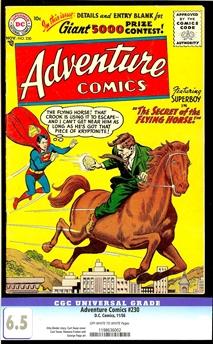 Adventure #230