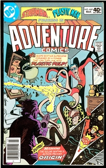 Adventure #469