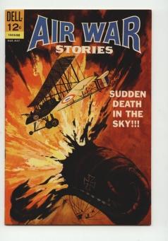 Air War Stories #26