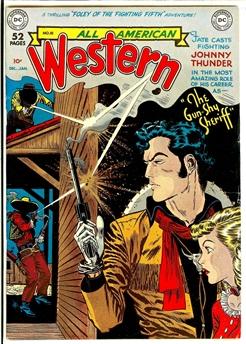 All-American Western #111