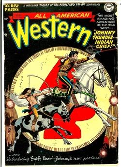 All-American Western #113