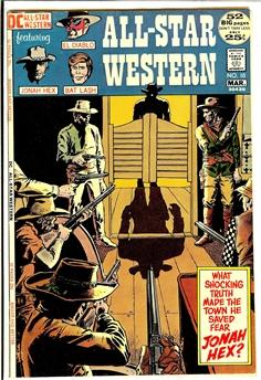 All Star Western #10