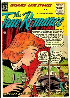 All True Romance #29