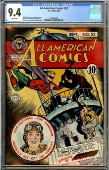 All-American Comics #52