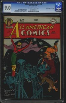 All-American Comics #75