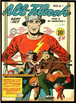 All-Flash #6