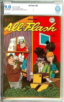 All-Flash #22