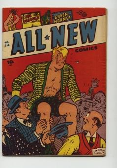 All New Comics #14
