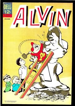 Alvin #6