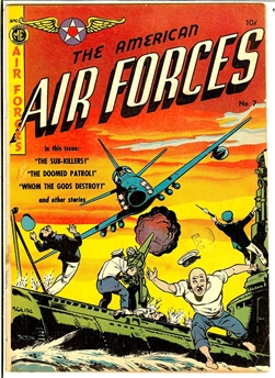 American Air Forces #7